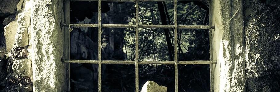 prison-prison-window-window-ruin